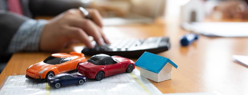 оценка авто наследство